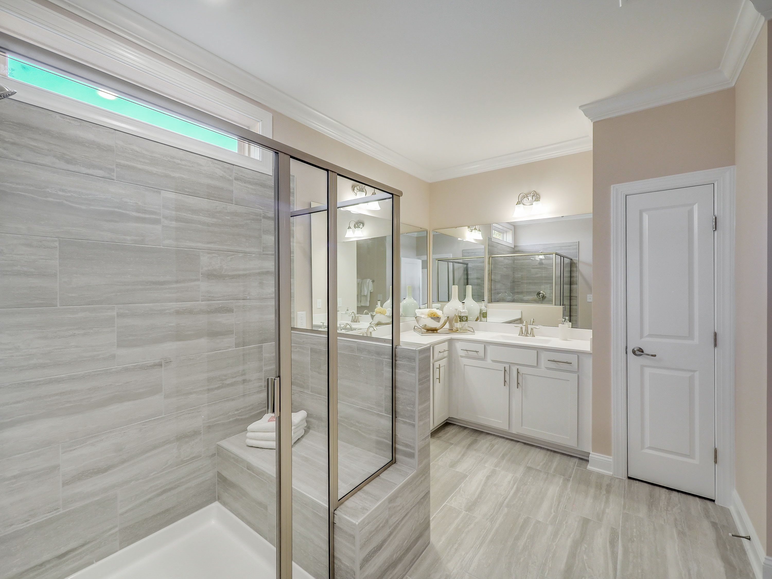 Bathroom featured in the Dover II By Lennar in Raleigh-Durham-Chapel Hill, NC