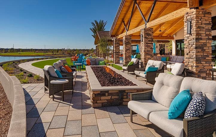 'Asante Heritage - Inspiration' by Lennar - Arizona in Phoenix-Mesa