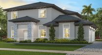Galiano Pointe - Hawthorne Collection by Lennar in Miami-Dade County Florida