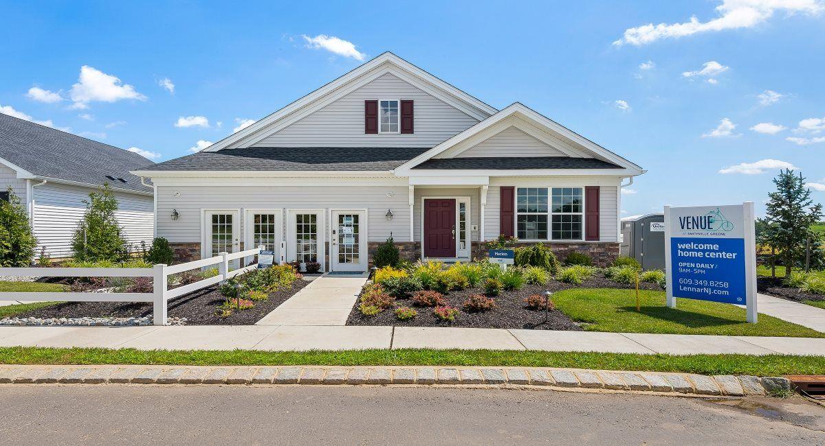 'Venue at Smithville Greene - Smithville Greene Single Homes' by Lennar - Northeast in Philadelphia