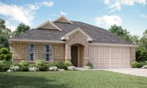 Reserve at Chamberlain Crossing by Lennar in Dallas Texas