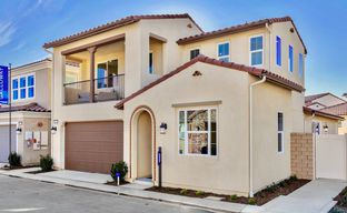 Five Knolls - Galloway by Lennar in Los Angeles California