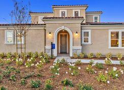 Residence 5 - Five Knolls - Galloway: Santa Clarita, California - Lennar