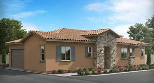 Residence 5X - Five Knolls - Galloway: Santa Clarita, California - Lennar