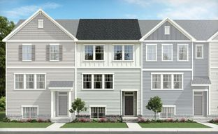 Willows at Traditions by Lennar in Raleigh-Durham-Chapel Hill North Carolina