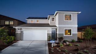 Residence 2184 - Novara at Fiddyment Farm: Roseville, California - Lennar
