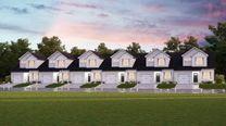The Pines Villas by Lennar in Greenville-Spartanburg South Carolina