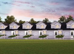 Blakely - The Pines Villas: Greer, South Carolina - Lennar
