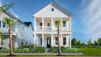 Summers Corner - Azalea Ridge - Row Collection by Lennar in Charleston South Carolina
