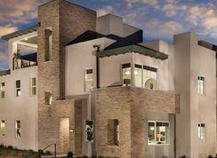 Residence 3X - Great Park Neighborhoods - Encore at Cadence Park: Irvine, California - Lennar