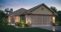 Winward - Colonial Collection by Lennar in Houston Texas
