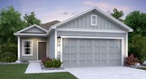 Greenwood - Cottage Collection by Lennar in Austin Texas