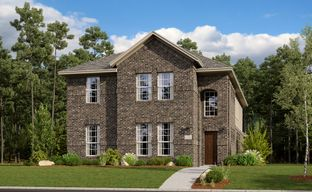 Riverplace Parks by Lennar in Dallas Texas