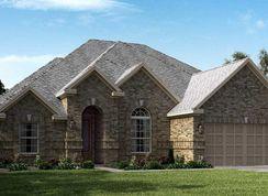 Juniper Ridge - Tavola - Vista Collection: New Caney, Texas - Lennar