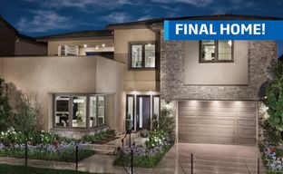 Altair Irvine - Lumiere by Lennar in Orange County California