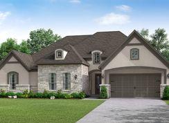Beckett - Woodtrace - Classic Collection: Pinehurst, Texas - Village Builders