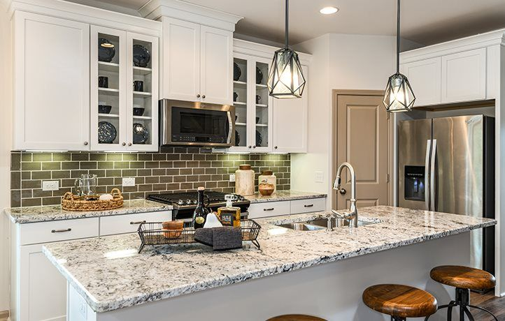 Kitchen featured in the RUSSELL By Lennar in Myrtle Beach, SC
