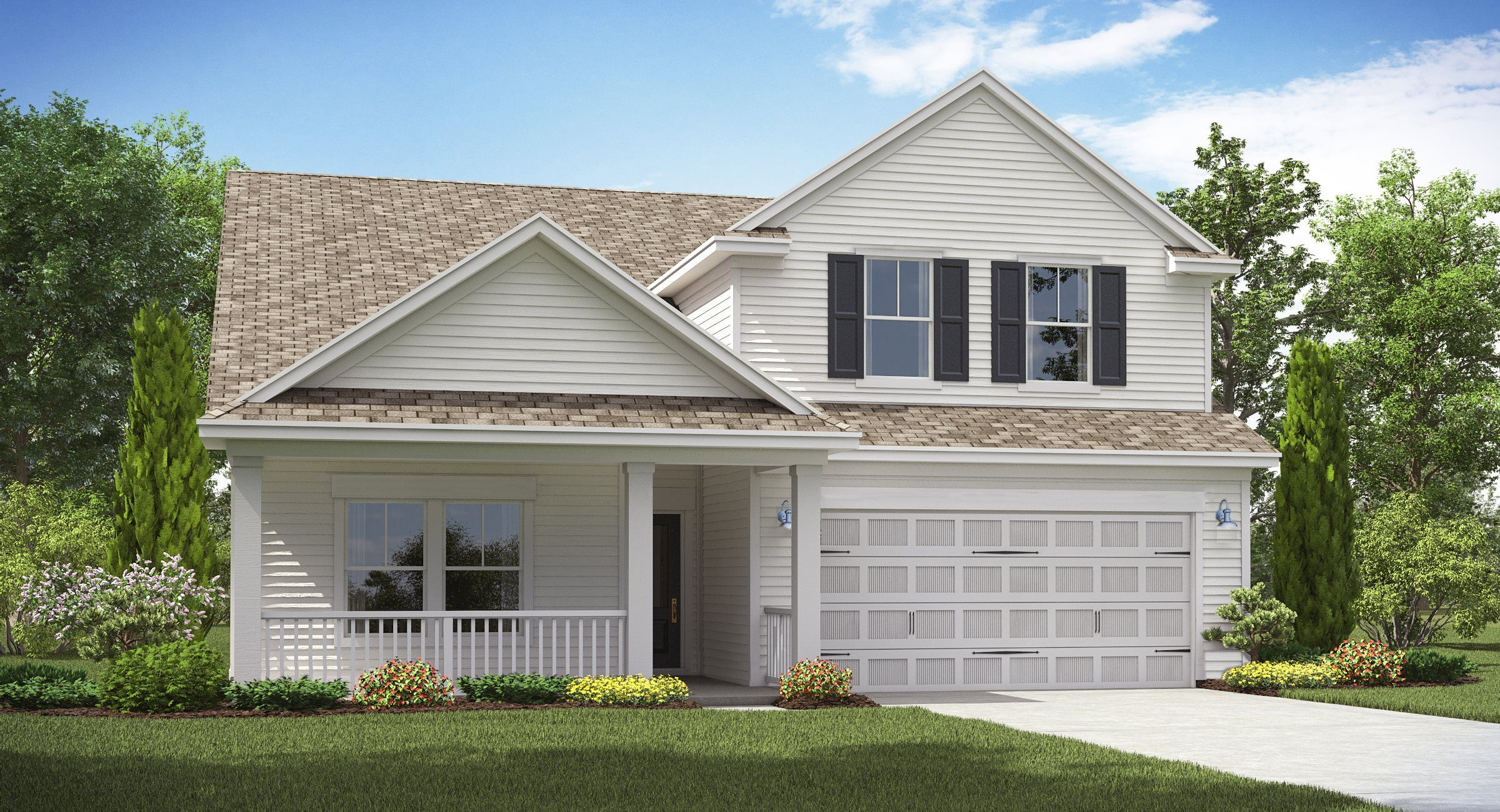 Exterior featured in the ST PHILLIPS By Lennar in Myrtle Beach, SC
