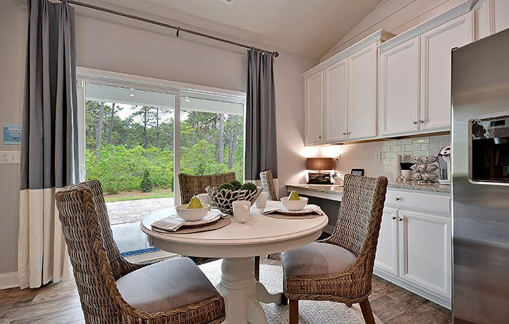 Kitchen featured in the ST PHILLIPS By Lennar in Myrtle Beach, SC