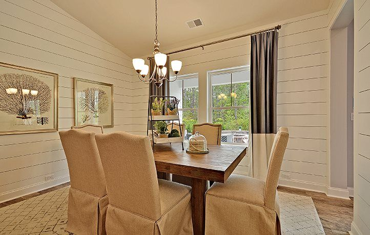 Living Area featured in the ST PHILLIPS By Lennar in Myrtle Beach, SC