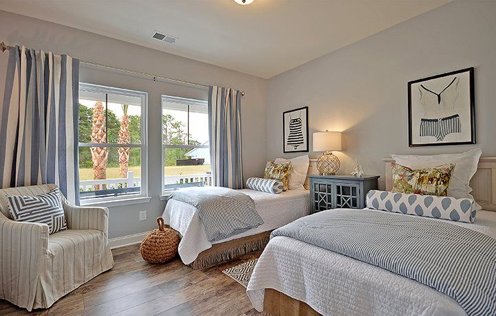 Bedroom featured in the ST PHILLIPS By Lennar in Myrtle Beach, SC