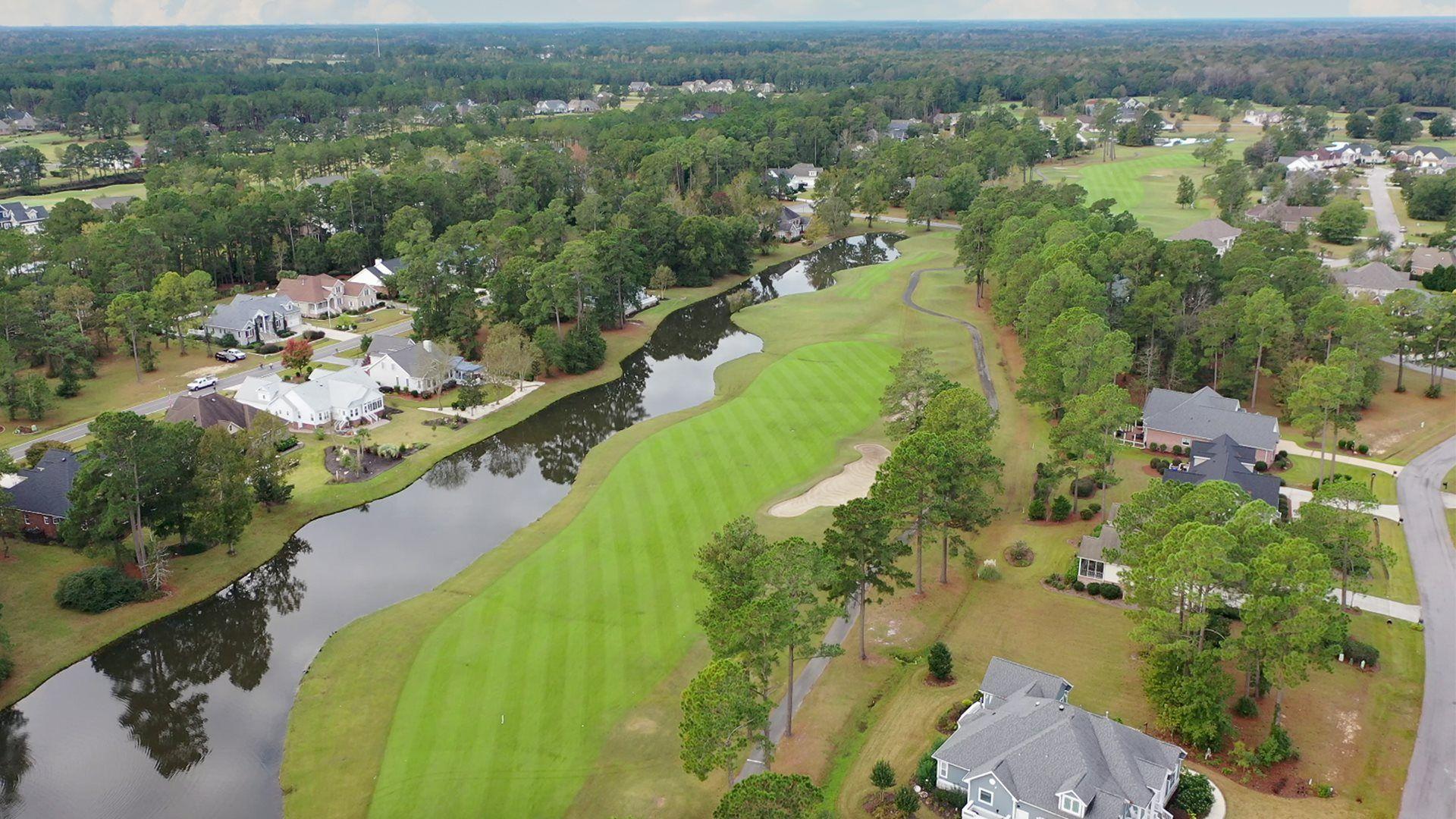 'Brunswick Plantation' by Lennar - Coastal Carolinas in Wilmington