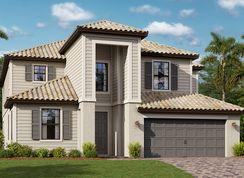 Monte Carlo - The Place at Corkscrew - Executive Homes: Estero, Florida - Lennar