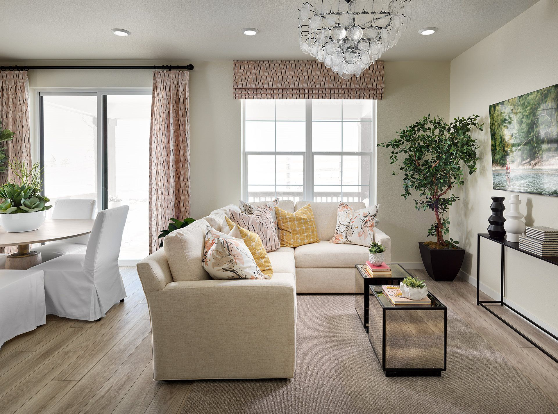 Living Area featured in the Snowmass By Lennar in Denver, CO