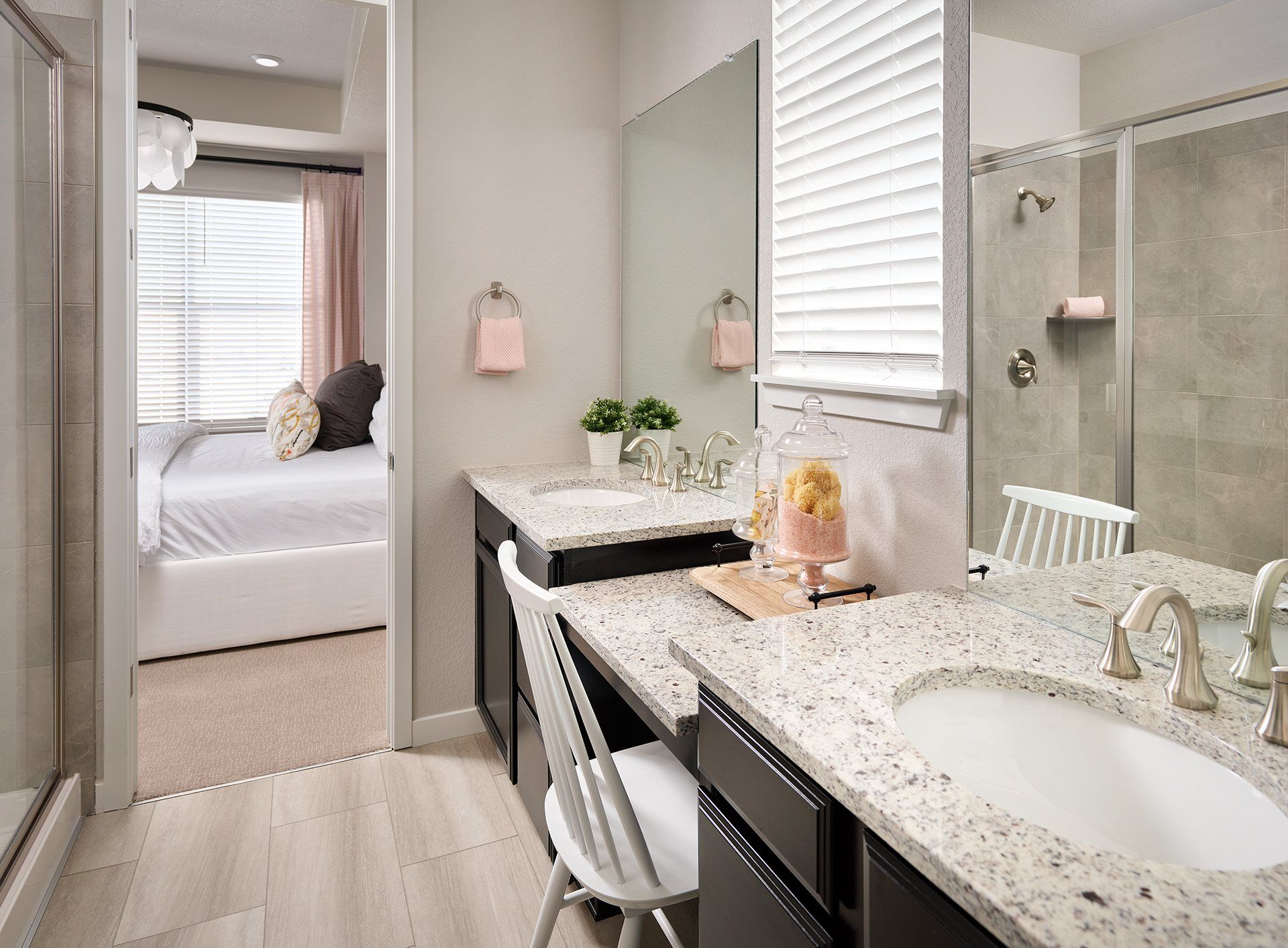 Bathroom featured in the Snowmass By Lennar in Denver, CO