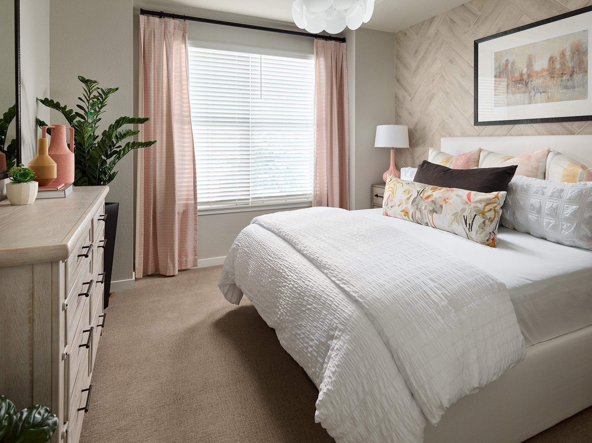 Bedroom featured in the Snowmass By Lennar in Denver, CO