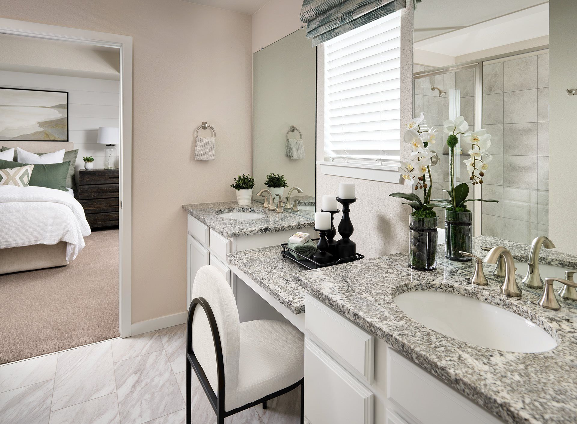 Bathroom featured in the Tabor By Lennar in Denver, CO