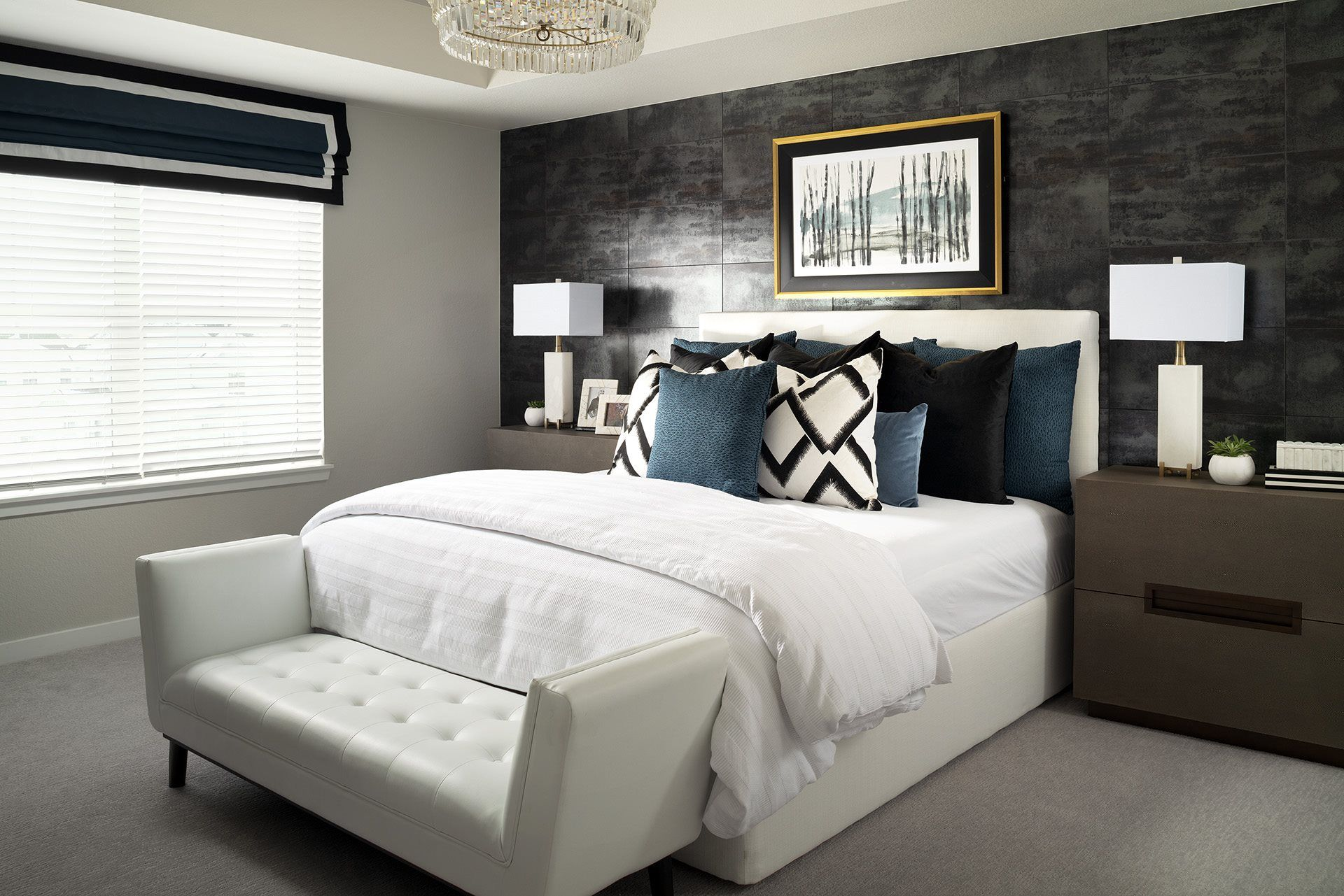 Bedroom featured in the Chelton By Lennar in Denver, CO