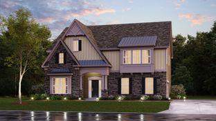 Bartlett Basement - Weatherstone: Simpsonville, South Carolina - Lennar