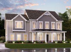 Ellery Basement - Weatherstone: Simpsonville, South Carolina - Lennar