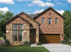 Grayson - Estancia: Irving, Texas - Lennar
