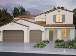 Residence One - Sierra Bella - Crescendo: Corona, California - Lennar