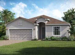 Capri - Polo Run - Executive homes: Lakewood Ranch, Florida - Lennar