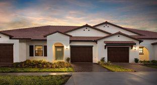 Sunrise II - Medley at Southshore Bay - The Villas: Wimauma, Florida - Lennar