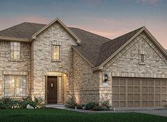 Wakefield - Alexander Estates - Fairway Collection: Tomball, Texas - Lennar