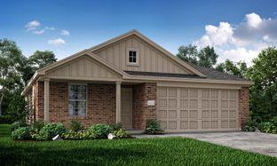 Fullerton - Bluebonnet Estates: Ennis, Texas - Lennar