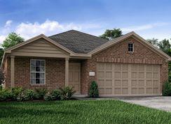 Agora - Bluebonnet Estates: Ennis, Texas - Lennar