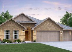 Madura - Johnson Ranch - Brookstone II Signature & Westfield: Bulverde, Texas - Lennar