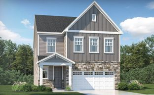 Geneva - Sterling Collection by Lennar in Raleigh-Durham-Chapel Hill North Carolina