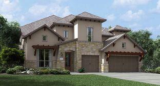 Lorraine - Aliana - Wentworth Collection: Richmond, Texas - Village Builders