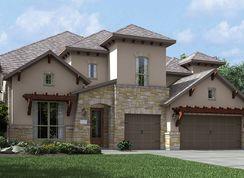 Lorraine - Aliana - Provence Collection: Richmond, Texas - Village Builders