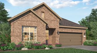 Summerville - Kingwood-Royal Brook - Champions Patio and Icon Collections: Porter, Texas - Village Builders