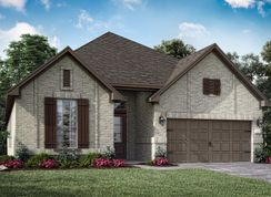 Rosecliff - Kingwood-Royal Brook - Champions Patio and Icon Collections: Porter, Texas - Village Builders