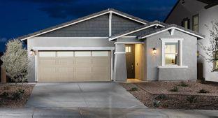 Ironwood Plan 3518 - Mystic - Discovery: Peoria, Arizona - Lennar