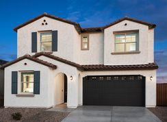 Cottonwood Plan 3524 - Mystic - Discovery: Peoria, Arizona - Lennar