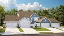 Belle Harbor - Townhomes by Lennar in Myrtle Beach South Carolina